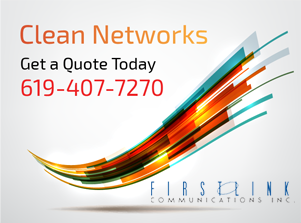 clean networks get a quote today